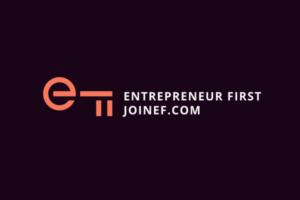 Entrepeneur First